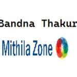 Bandna Thakur